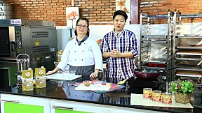 Modern9 Cooking by Yingsak - Bakery lover (16 พ.ค. 60)