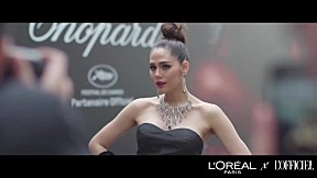 CANNES RED CARPET | DAY 2