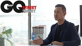 GQ Street Smart | ผู้ชายโกนขนรักแร้จะตัวหอมจริงหรือ?