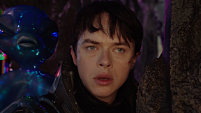 Valerian and the City of a Thousand Planets - Final Trailer [ซับไทย]