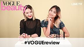 #VOGUEreview - รีวิว 10 ลิปสติกสีนู้ดที่สาวไทยทุกคนควรมี! #ASIANbeauty