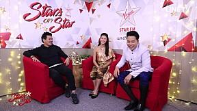 Stars on Star | ตุ้ย-ยิหวา เม้าธ์มอยเบื้องหลังกอง เรือนร้อยเล่ห์