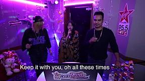 DJ DO | อิมเมจ สุธิตา - Not A GoodBye (HitZ Karaoke Version)