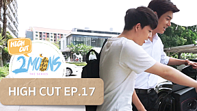 [High Cut] 2Moons The Series | EP.17