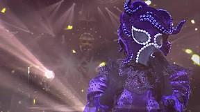 THE MASK SINGER หน้ากากนักร้อง | EP.16 | Final Group D | 2 มี.ค. 60 [2\/5]