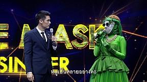 THE MASK SINGER หน้ากากนักร้อง | SEMI-FINAL Group B | EP.8 | 5 ม.ค. 60 [2\/5]
