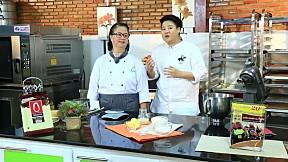 Modern9 Cooking by Yingsak - Bakery lover (30 พ.ค. 60)