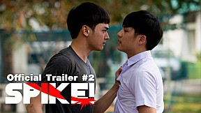 SPIKE! Official Trailer #2