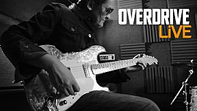 OVERDRIVE LiVE - Official Trailer