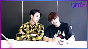 [GOT2DAY] EP13 : JINYOUNG & YOUNGJAE
