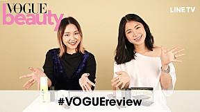 #VOGUEreview - June Favourites ของดีของชอบประจำเดือน!