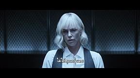 Trailer Atomic Blonde บลอนด์ สวยกระจุย