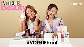 #VOGUEhaul - New in July! อัพเดทลิสต์ของใหม่ประจำเดือนกรกฎาคม!
