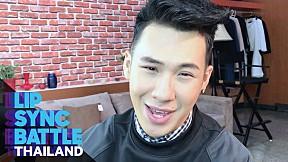 'ตั้ม วราวุธ' – จุดอ่อนของฉันอยู่ที่หัวใจ | Before Show | Lip Sync Battle Thailand