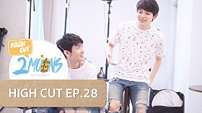 [High Cut] 2Moons The Series | EP.28
