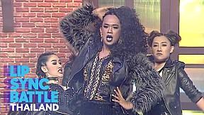 เจนนี่ ปาหนัน - WELCOME TO THA SOUTH | Lip Sync Battle Thailand