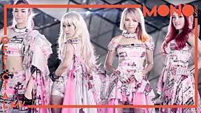 Automatic - Candy Mafia [Official MV]