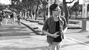 Hold Your Hand - Max Jenmana [Official MV]