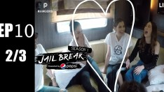 Jailbreak | EP.10 Jail Break Ft. The Face [2/3]
