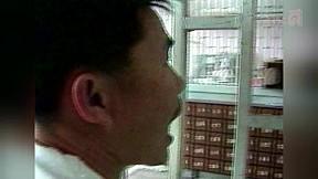 เรื่องจริงผ่านจอ | นักโทษพม่าแหกคุกสมุทรสาคร