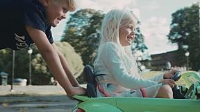 Klingande - Pumped Up [Official Music Video]