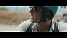 DVICIO - No Te Vas [Official Music Video]