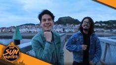 The Sun Hunter | EP.17 Gag 1 บอกว่าห้ามดำน้ำไง!