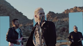 WALK THE MOON - One Foot [Official Music Video]