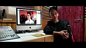 สามนักแสดงคุณภาพของไทยกับผลงานโกอินเตอร์ใน 'คนปล้นวิญญาณ' (Realms)