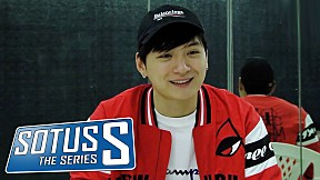 Sotus S The Series | คริส พีรวัส | Exclusive Interview
