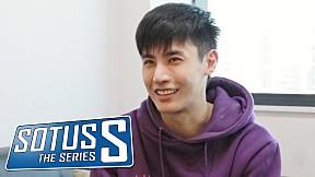 Sotus S The Series | อู๋จุน กร คุณาธิปอภิสิริ | Exclusive Interview