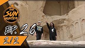 The Sun Hunter | EP.26 The Cave City in Cappadocia [2\/2]
