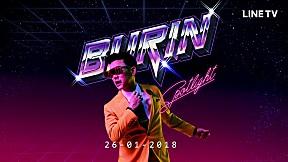 [Teaser] Spotlight - Burin Boonvisut