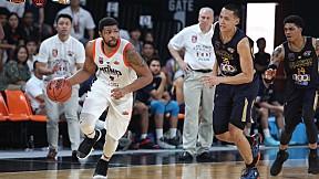 Highlight การเเข่งขัน Basketball GSB TBSL 2018 วันที่ 27 มกราคม 61