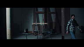 Justin Timberlake - Say Something_feat Chris Stapleton (Official Music Video)