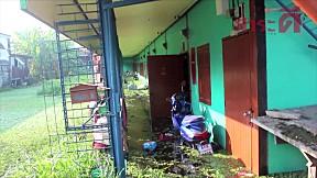 เรื่องจริงผ่านจอ | บ้านทรุดปทุมธานี