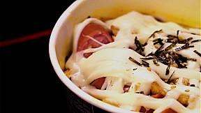 消氣杯麵 Cooling Down Cup Noodles
