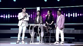 I Can See Your Voice -TH   EP.104   Triumphs Kingdom   14 ก.พ. 61 [4\/5]