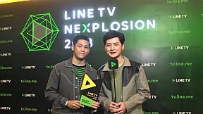 LINE TV Awards 2018 - LINE TV BEST COUPLE คู่จิ้นขวัญใจมหาชน