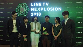 LINE TV Awards 2018 - LINE TV CONTENT OF THE YEAR