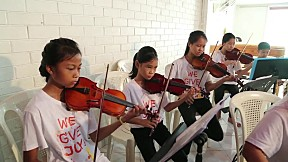Why We Share Music - College of music [By Mahidol]