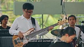 Why We Create Music - College of music [By Mahidol]