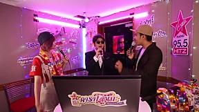 HitZ Karaoke ฮิตซ์คาราโอเกะ (ชั้น 23) : อะตอม ชนกันต์