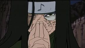 Naruto EP.30 | ปลุกพลังเนตรวงแหวน คาถาไฟ เปลวเพลิงมังกร