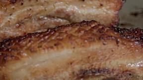 香窯五花肉 Oven Roasted Pork Belly