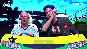 HOLLYWOOD GAME NIGHT THAILAND | EP.2 | หลุยส์, จอย, บอล VS แจ๊ส, บอม, ไอซ์ [5\/6]