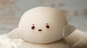 小海豹糯米糍 Mochi Seal
