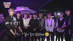(Showchampion behind EP.87) Listen to WANNA ONE\'s Feelings!