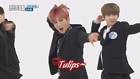 [Weekly Idol EP.352] SNUPER \'TULIPS\' 2X faster ver.