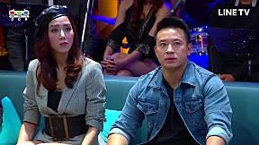 HOLLYWOOD GAME NIGHT THAILAND | EP.5 | มิค, ไอซ์ ,ดีเจนุ้ย VS เอมมี่, ปั้นจั่น ,เจิน [2\/6]